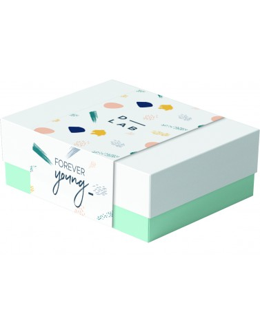 Coffret Forever young