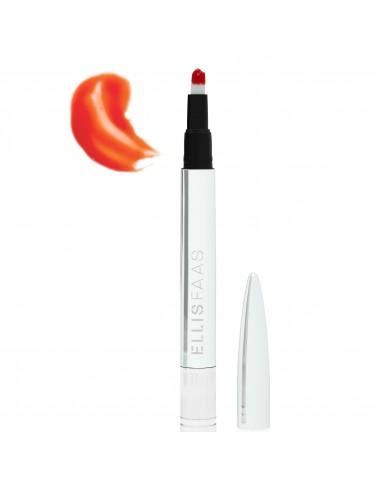 Rouge à lèvres - Glazed lips...