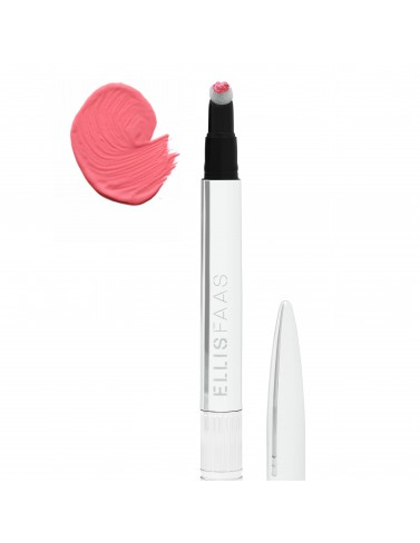 Hot lips Baby Pink L408
