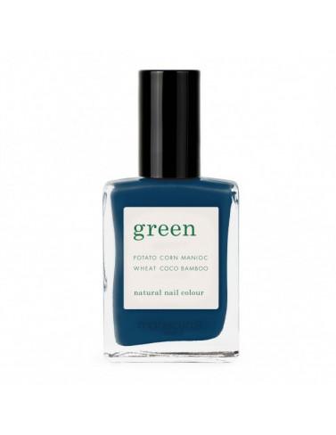 Green Deep Water