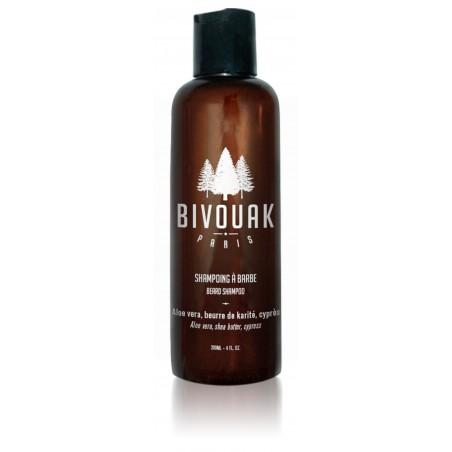 Shampoing à barbe Bio - 200ml