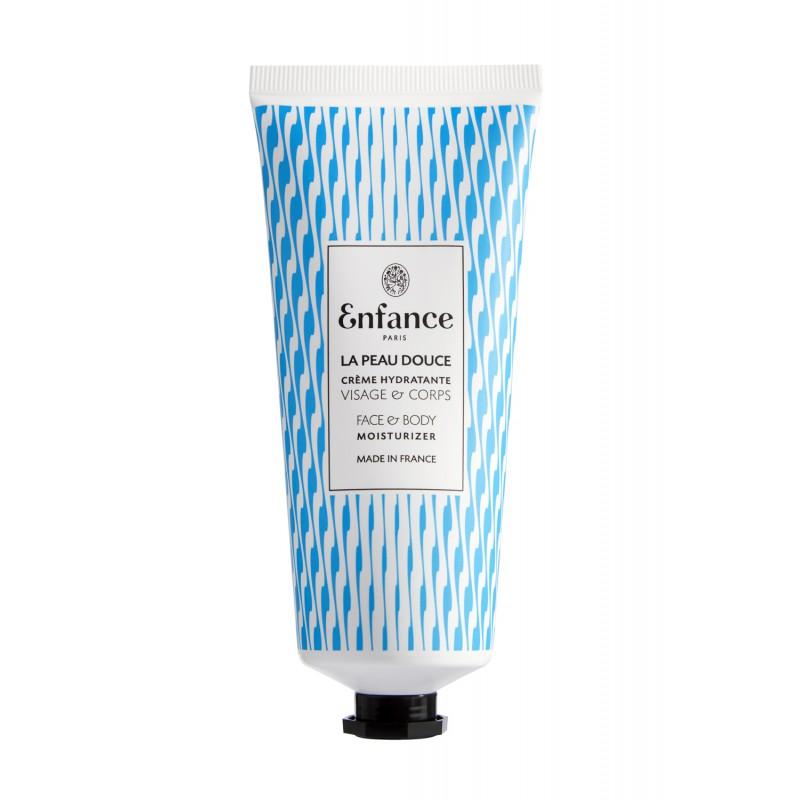 Crème hydratante peau douce