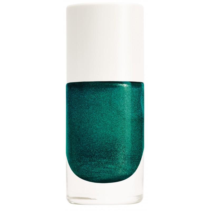 Chelsea Pure color - Vert émeraude