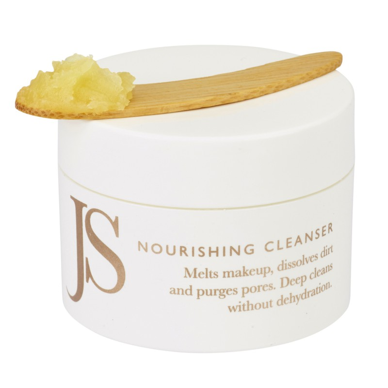Nourishing cleanser