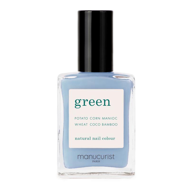 Green Lilas