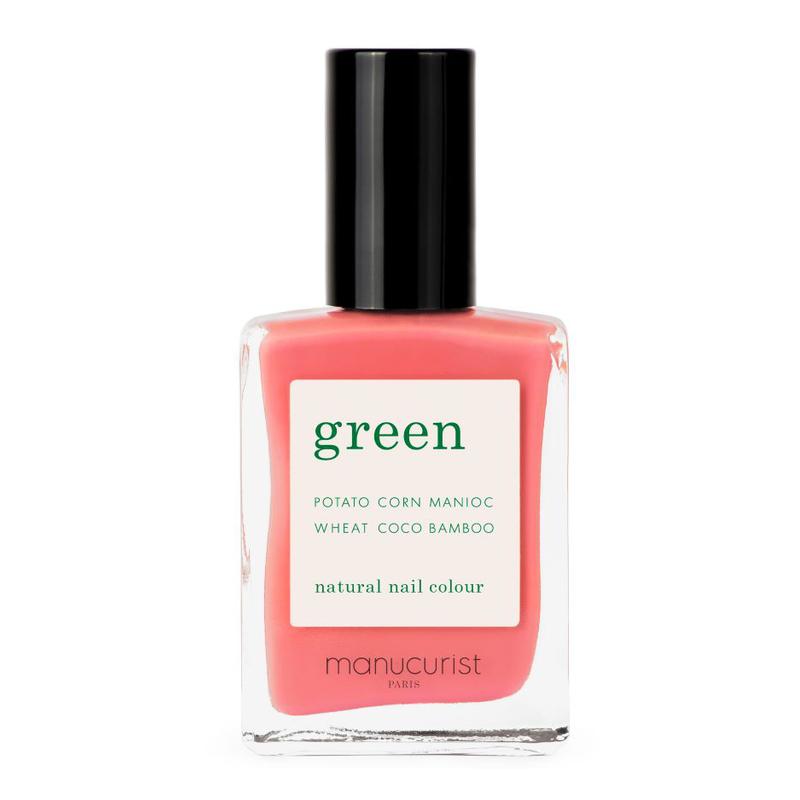 Green Capucine