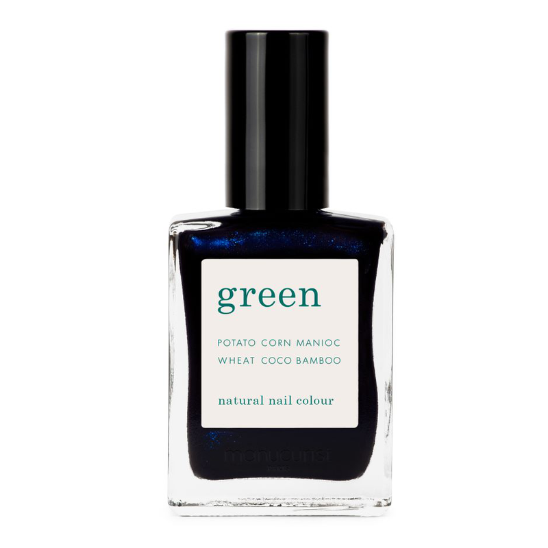 Green Dark Night