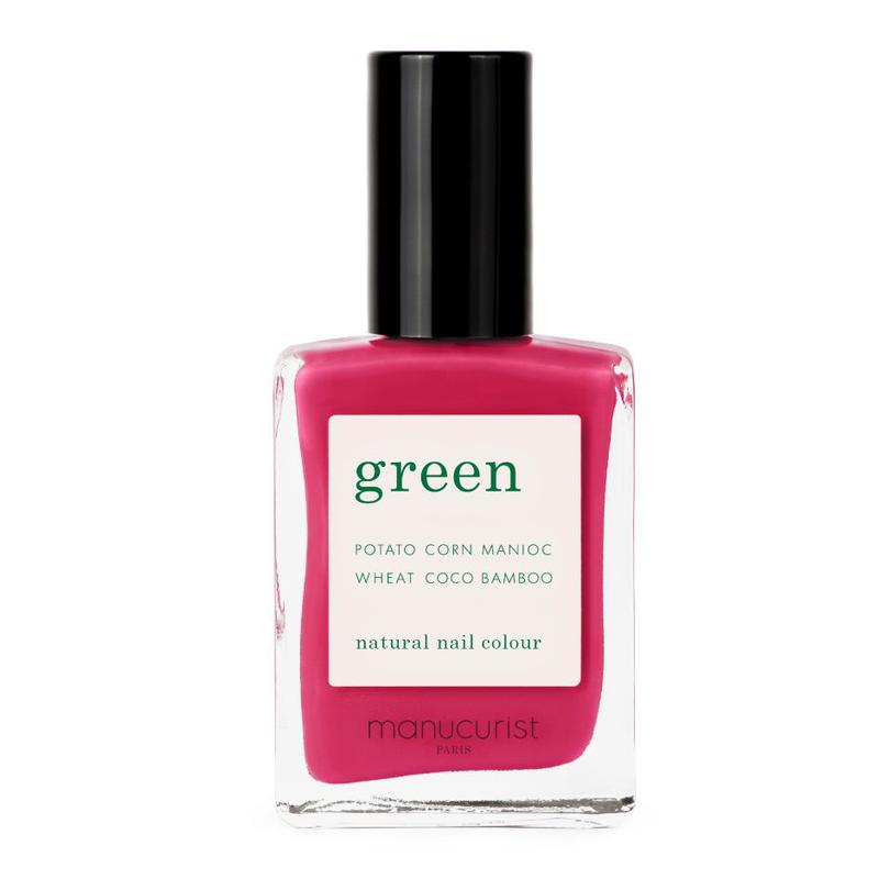 Green Fuchsia