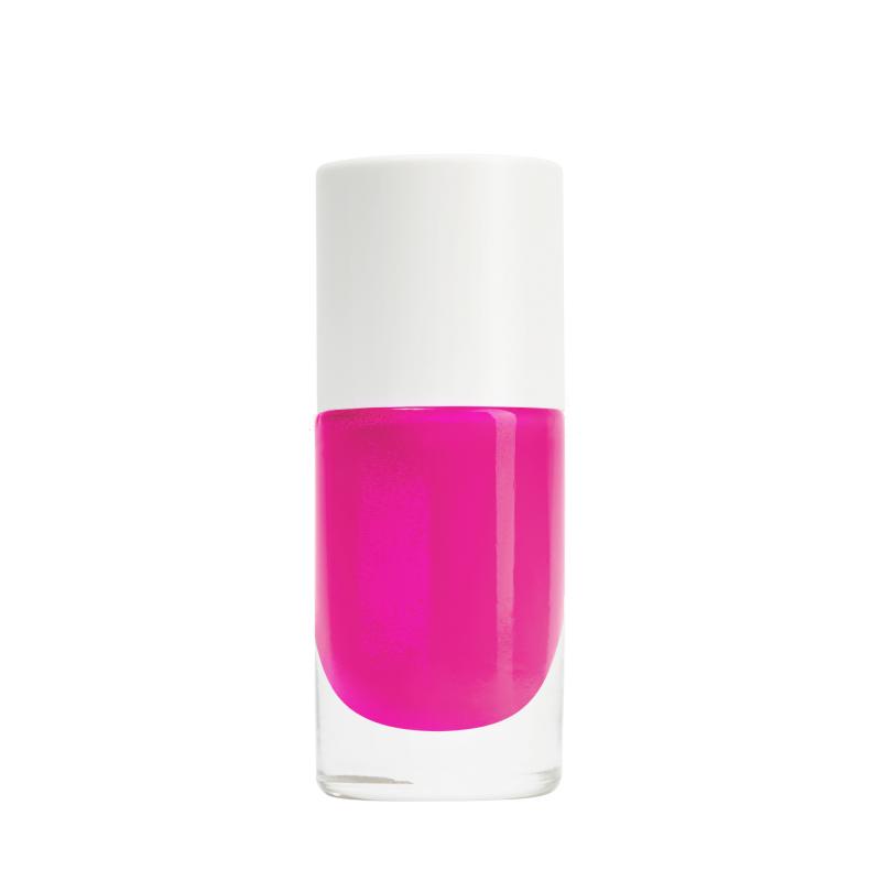 Kylie Pure color - Rose électrique