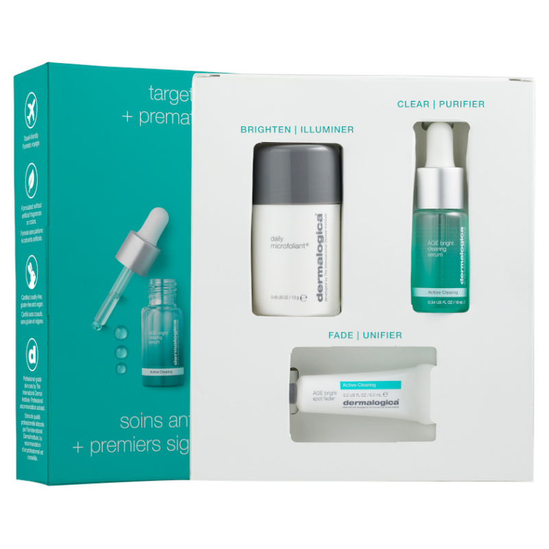 Coffret Active clearing