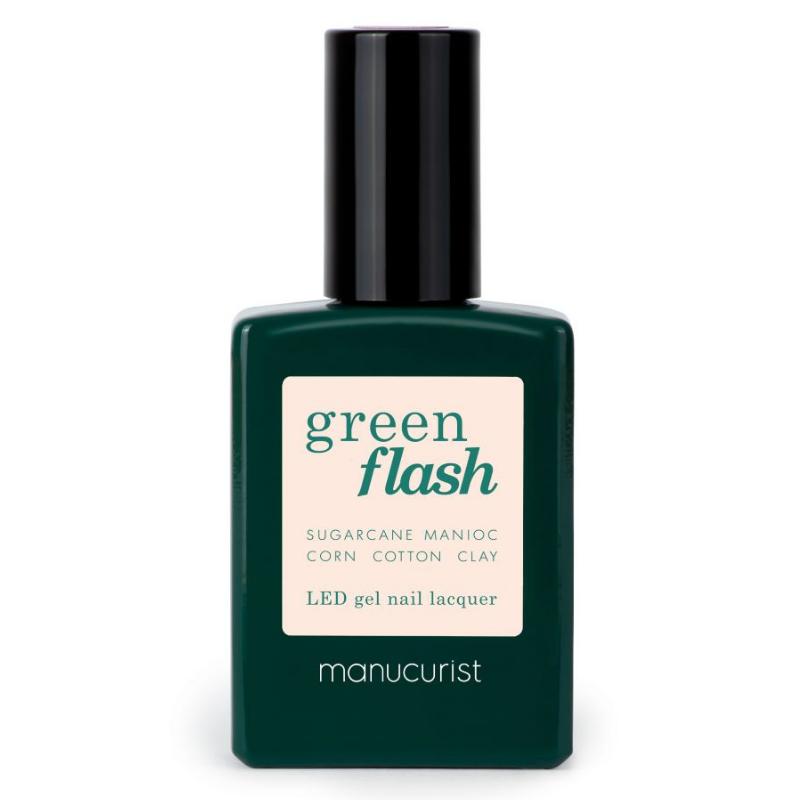 Green Flash Nude