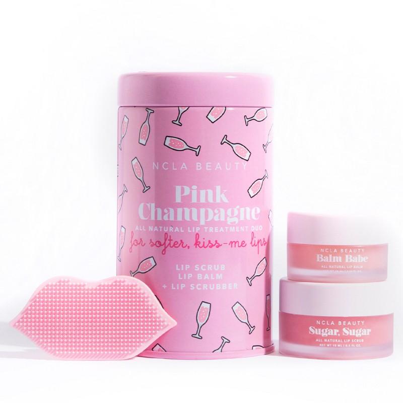 Pink Champagne set