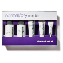 dermalogica coffret normal dry skin jolimoi