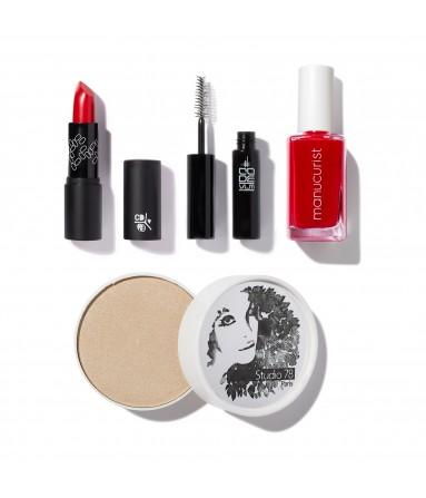 Jolicoffret Maquillage