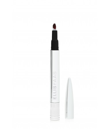 Rouge à lèvres - Glazed lips Sheer Berry L303
