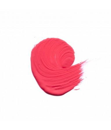Rouge à lèvres - Hot lips Fluo pink L404