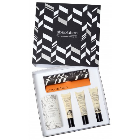 The Happy Skin Beauty Set
